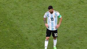 3 گزینه پیش روی فوق ستاره آرژانتین