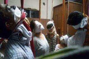 عکس/ مرگ مرموز ۱۱ عضو یک خانواده