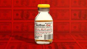 افزایش «۹۷۰۰۰» درصدی قیمت یک دارو در آمریکا!/ بیماران در مرکز سرمایهداری دنیا چه وضعیتی دارند؟ +عکس