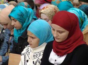 نگاه مثبت دولت بلژیک به دختران محجبه