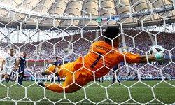 ترکیب تیمهای بلژیک و ژاپن اعلام شد