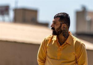 جزئیات قتل شرور معروف تهران در زندان رجایی شهر +عکس