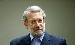 """""""لاریجانی"""" پدر معنوی حزب رفاه ملت ایران نیست"""