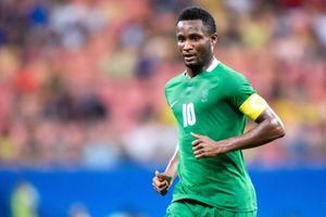 ربوده شدن پدر کاپیتان نیجریه پیش از بازی با آرژانتین