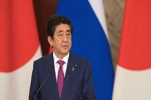 تلاش توکیو برای نتیجه بخش بودن سفر آبه به ایران