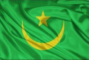 پرچم نمایه موریتانی