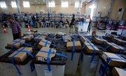 ماراتُن بازشماری دستی آراء انتخابات عراق