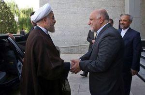 آقای روحانی؛ تهدید شما با حضور ژنرال زنگنه عملی نمیشود