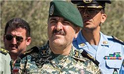فرمانده کلاهسبزهای ارتش «امیر» شد