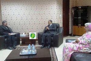 تکذیب خبر العربیه درباره احضار سفیر ایران در موریتانی