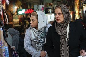 واقعیت ایران از نگاه خبرنگار محبوب آمریکایی +عکس