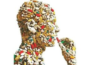 مصرف خودسرانهای که ۷ بلا بر سرتان میآورد