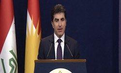 بارزانی: «پ.ک.ک» مناطقی از شمال عراق را اشغال کرده است