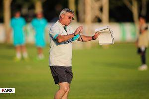 کرانچار: عراق قطب فوتبال آسیاست