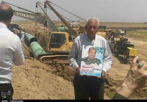 آب با کیفیت با همت جهادی به خرمشهر و آبادان رسید