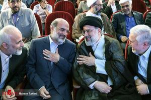 عکس/ افتتاح رادیو سراسری زیارت در مشهد