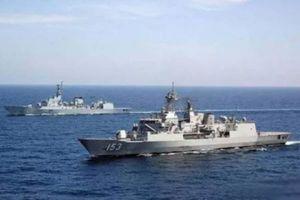 پاکستان ۴ کشتی جنگی از ترکیه خریداری کرد