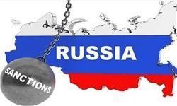 تحریم اتحادیه اروپا ضد روسیه تمدید شد