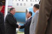 توافق کره شمالی و آمریکا برای مذاکرات هستهای