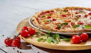 پیتزاهایی که میتوانید با خیال راحت بخورید