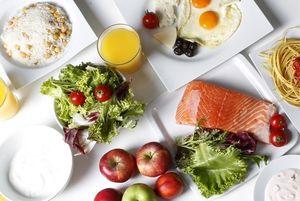 ایرانیها چه غذاهایی را بیشتر میخورند؟ +جدول
