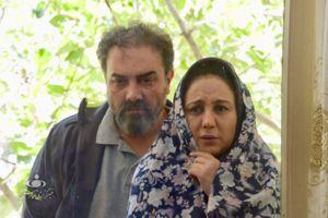 اولین تصاویر از فیلم جدید مسعود دهنمکی