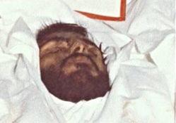عارفی که خجالت زده «امام حسین(ع)» نشد+عکس