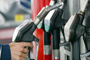 حاشیههای پر رنگتر از متن برای بنزین