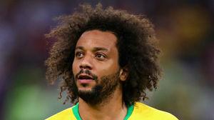 شب وحشتناک برزیل از زبان مارسلو