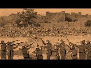 فاجعه «آمریتسار»؛ لکه ننگ حقوقبشری انگلیس