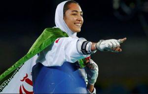 پرچمدار ایران در بازی های آسیایی مشخص شد