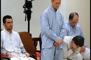 فیلم/ اعتراف داعشیهای اعدامی