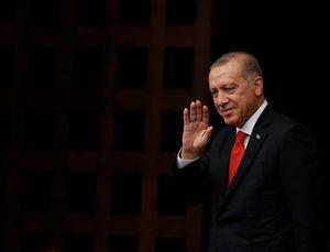 عکس/ ادای سوگند نمایندگان جدید پارلمان ترکیه