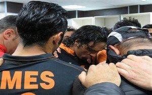 کاپیتان مس رکورددار فوتبال ایران شد