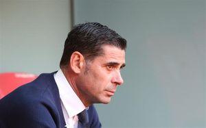 هیرو از تیم ملی اسپانیا کنار رفت