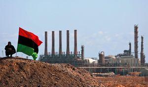 لیبی قدم به قدم به سمت افزایش صادرات نفت