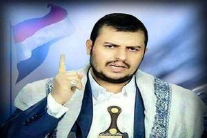 فیلم/ فراخوان دبیرکل جنبش انصارالله یمن