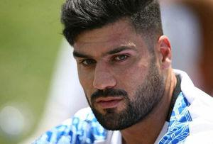 فرشاد محمدیمهر