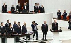 اردوغان سوگند یاد کرد
