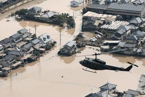 کشته شدن 179 ژاپنی به دلیل شعار مرگ بر آمریکا! +عکس