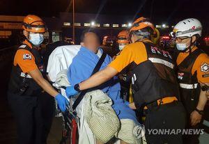 عکس/ ۳۷ توریست در پوکت تایلند غرق شدند
