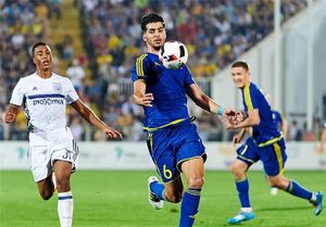 دو تیم بلژیکی بهدنبال ملیپوش ایران