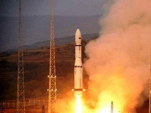 ماهواره بر