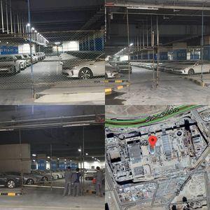 عکس/ ۲۵۰۰ خودرو خارجی در پارکینگ ایران مال؟!