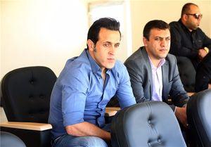 وکیل علی کریمی خواستار انحلال فدراسیون فوتبال +سند