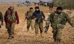 توصیه روسیه به «ارتش آزاد»: از درعا به ادلب نروید