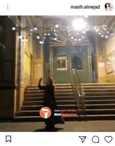 توهین رقاصه های «مصی علینژاد» به ساحت رئیس مذهب/ روحانی پس از ناامیدی از اصلاح طلبان چه گفته بود؟!