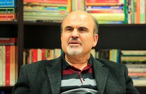 اعتراض «آقای بیثباتی ۹۸» به یک نهاد اطلاعاتی/ مردم از شرایط اقتصادی ناراضیاند نه از دولت روحانی!