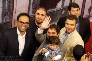 آیا همکاران سینمایی محمد امامی مبالغ دریافتی را بازپس خواهند داد؟