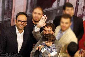 سید محمد امامی - سریال شهرزاد